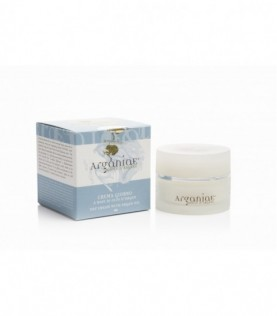 CREMA GIORNO ALL'ARGAN 50ml