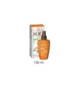 SOLARE SPRAY SPF50+...