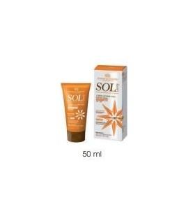 CREMA SOLARE VISO SPF50+...