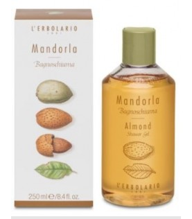 MANDORLA BAGNOSCHIUMA 250 ML