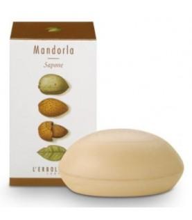 MANDORLA SAPONE 100GR