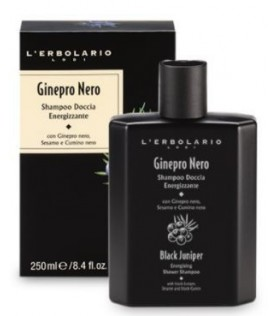 GINEPRO NERO BEAUTY-SET DA VIAGGIO