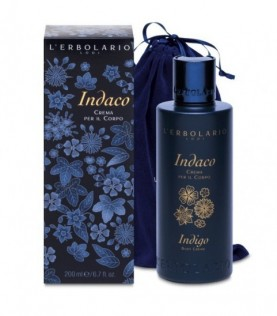 Bagnoschiuma Indaco 250 ML