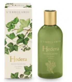 HEDERA BAGNOSCHIUMA 250 ML