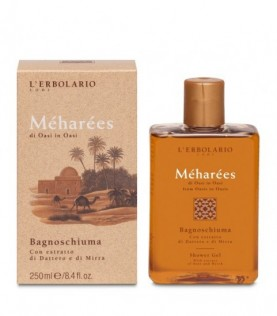 Bagnoschiuma Méharées 250 ML