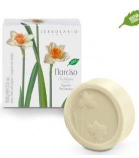 NARCISO SUBLIME SAPONE...