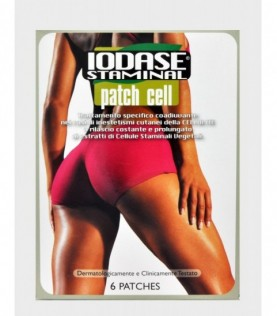 IODASE STAMINAL PATCH...