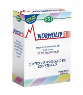 NORMOLIP 5 60 CP