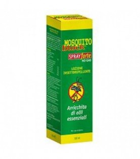 MOSQUITO BLOCK FORTE SPRAY...