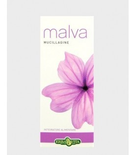 MALVA MUGILLAGINE 200 ML