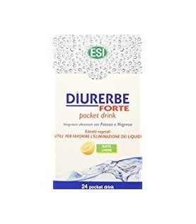 DIURERBE FORTE POCKET DRINK...