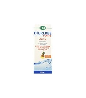 DIURERBE FORTE DRINK 500 ML...