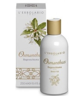OSMANTHUS BAGNOSCHIUMA 250ML