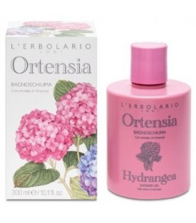 ORTENSIA BAGNOSCHIUMA 300ML