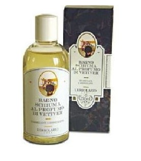 BAGNOSCHIUMA VETIVER 250 ML