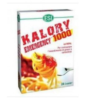 KALORY EMERGENCY 1000 24 CP