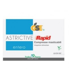 GSE ENTERO ASTRICTIVE RAPID...