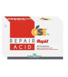 GSE REPAIR RAPID ACID CP 36...
