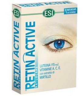 RETIN ACTIVE 20 CP