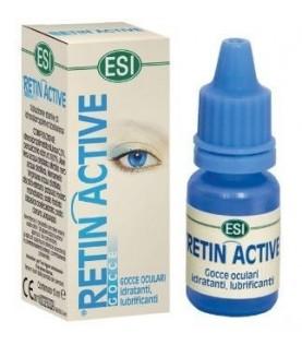 RETIN ACTIVE  GOCCE 10 ML