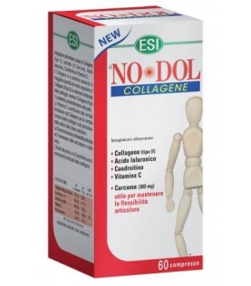 NO DOL COLLAGENE 60 CP