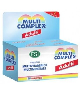 MULTICOMPLEX ADULTI CP