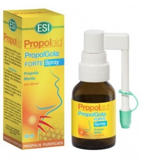PROPOLGOLA FORTE SPRAY 20 ML