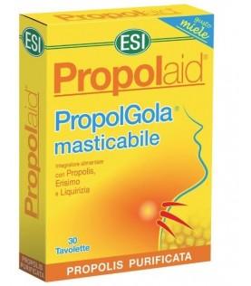 PROPOLGOLA MASTICABILE...
