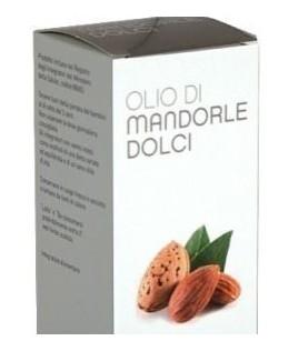 OLIO DI MANDORLE DOLCI 500 ML